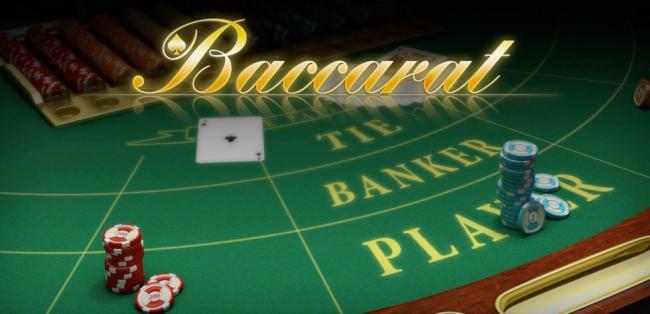 Agen Baccarat Online Deposit Pulsa 10Rb Termurah Indonesia